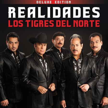 Los Tigres Del Norte - Realidades [disc 2] - Zortam Music