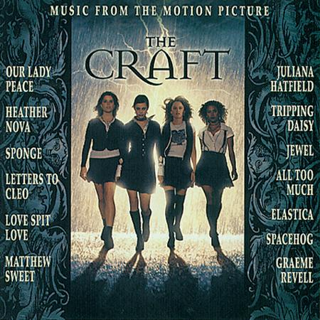 Our Lady Peace - The Craft sndtr. - Zortam Music