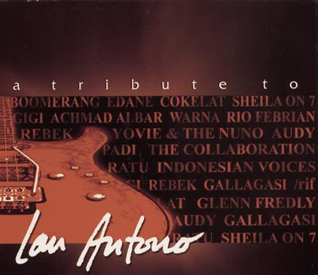 Indonesian Voices - A Tribute To Ian Antono - Zortam Music
