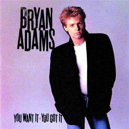 Bryan Adams - Dont Look Now Lyrics - Zortam Music
