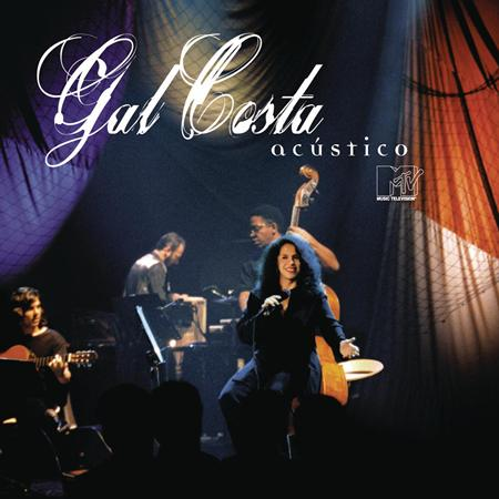 Gal Costa - Acãºstico Mtv - Zortam Music