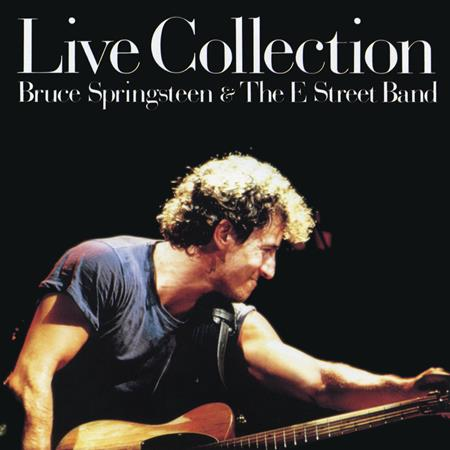 Bruce Springsteen - The Live Collection, Volume 4: - Zortam Music