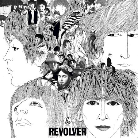 Beatles - Revolver (U.S.) - Zortam Music