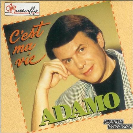 Adamo - F... Comme Femme Lyrics - Zortam Music