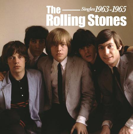 Rolling Stones - Singles 1963-1965 (Disc 12 - Got Live If You Want It! Ep) - Zortam Music