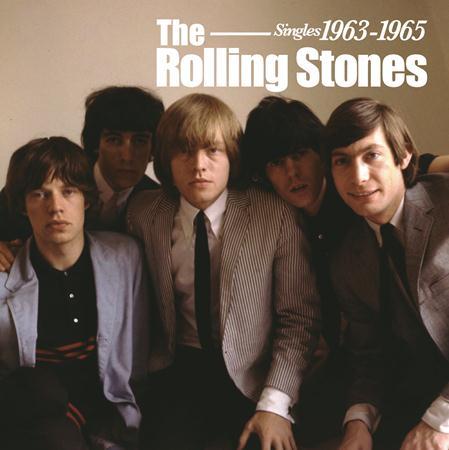 Rolling Stones - Singles 1963-1965 (Disc 03 - The Rolling Stones Ep) - Lyrics2You