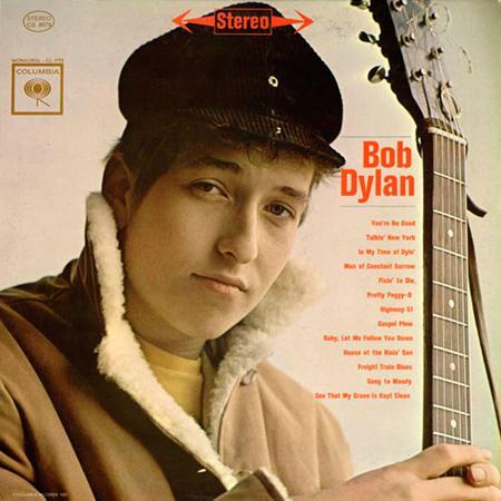 Bob Dylan - Bob Dylan (Mono) - Zortam Music