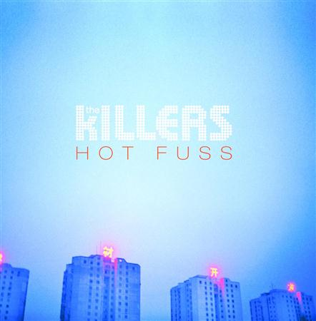 The Killers - Hot Fuss [Japan Bonus Track] - Zortam Music