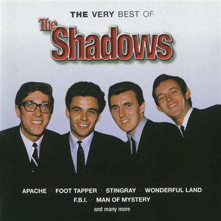 The Shadows - cd1 the original chart hits 1960-1980 - Zortam Music