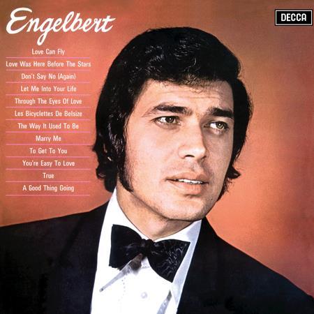 Engelbert Humperdinck - Love can fly Lyrics - Zortam Music