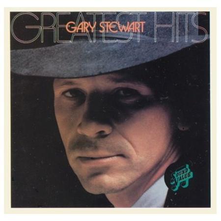Gary Stewart - Greatest Hits - Zortam Music