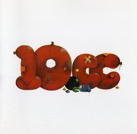 10cc - 10cc - Lyrics2You
