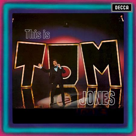 Tom Jones - This Is The Legends Of Entertainment - Zortam Music