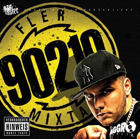 Fler - Mixtape 90210 - Zortam Music