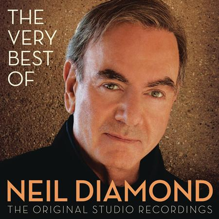 Neil Diamond - The Very Best Of Neil Diamond The Original Recordings - Zortam Music