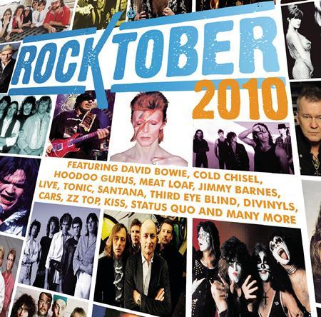 Zz Top - Rocktober 2010 - Zortam Music