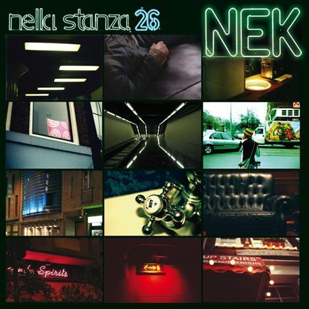 Nek - 047.- PARA TI SERIA  -  NEK - Zortam Music