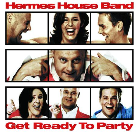 Hermes House Band - Hermes House Band - 2004 - Get - Zortam Music