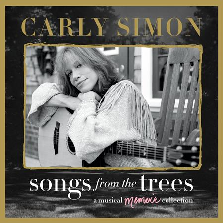 Carly Simon - Songs From The Trees - Zortam Music