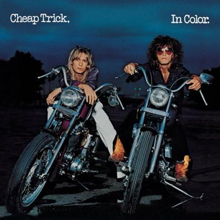 CHEAP TRICK - In Color (1977) - Zortam Music