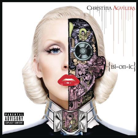 01 - Christina Aguilera - Bionic Lyrics - Zortam Music