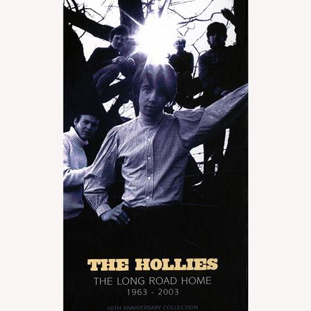 The Hollies - The Long Road Home 1963 - 2003 - Zortam Music