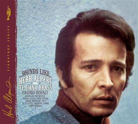 Herb Alpert - Sounds Like [Deluxe Edition] - Zortam Music