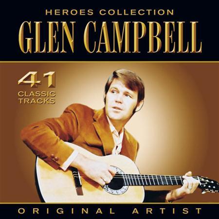 Glen Campbell - Glen Campbell, Gentle On My Mind - Zortam Music