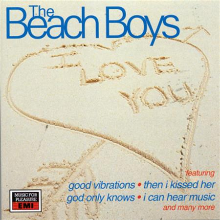 Beach Boys - 20 Great Love Songs - Zortam Music