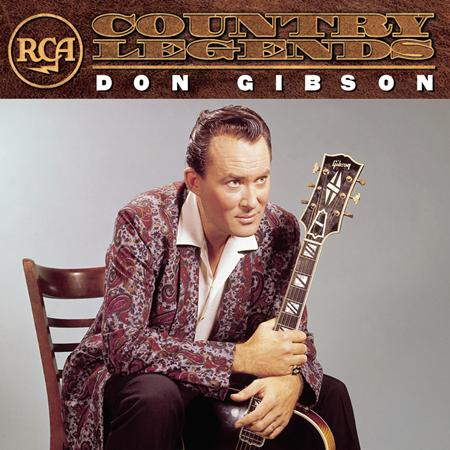 Don Gibson - Rca Country Legends Don Gibson - Zortam Music