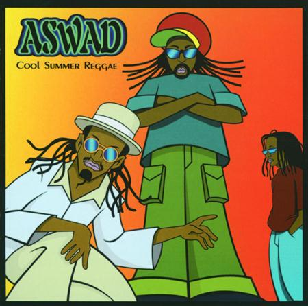 Aswad - The Reggae Album Disc 1 - Zortam Music