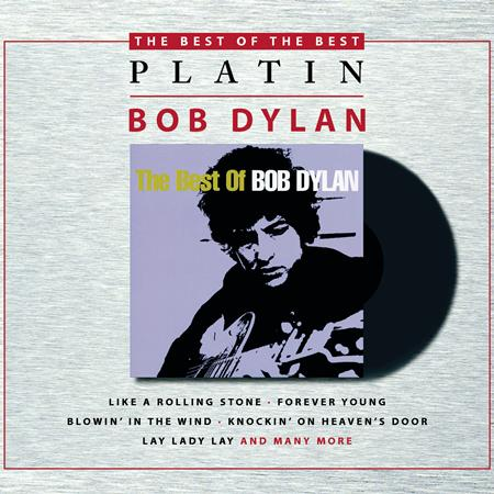 Bob Dylan - The Best Of Bob Dylan Volume 1 - Zortam Music