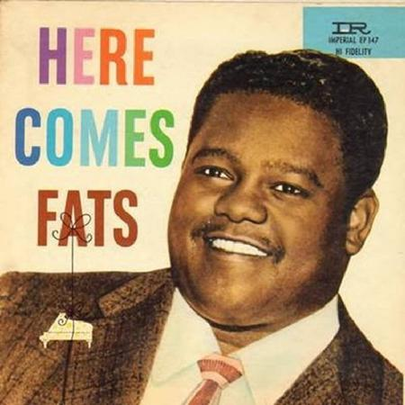 Fats Domino - The Imperial Singles €� Volume 2 €� 1953-1956 - Zortam Music