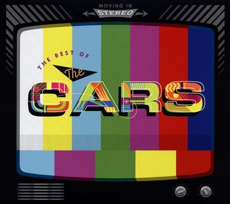 The Cars - New Wave - Zortam Music