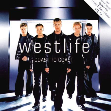Westlife - Coast To Coast - Zortam Music