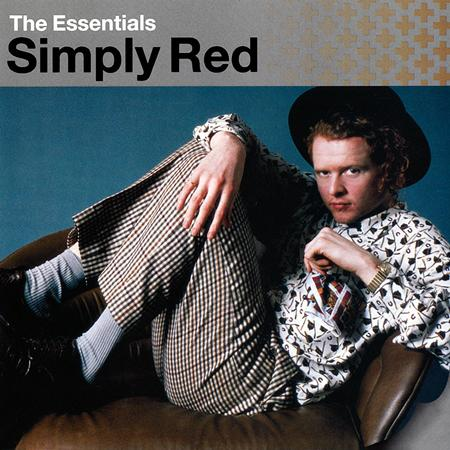 Simply Red - The Essentials - Zortam Music