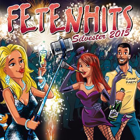 Felix Jaehn - Fetenhits Silvester 2015 - Zortam Music