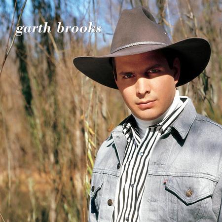 Garth Brooks -