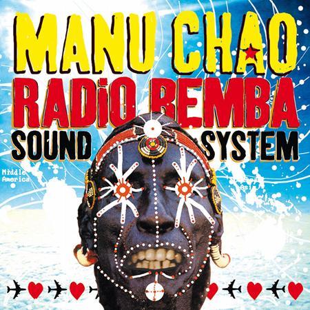 Manu Chao - Radio Bemba Sound System [live] - Zortam Music