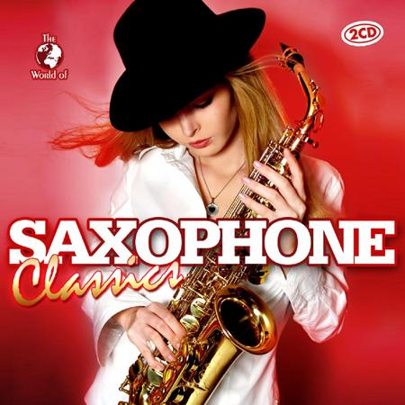 Various Artists - Saxophone Hits (Cd3) - Zortam Music