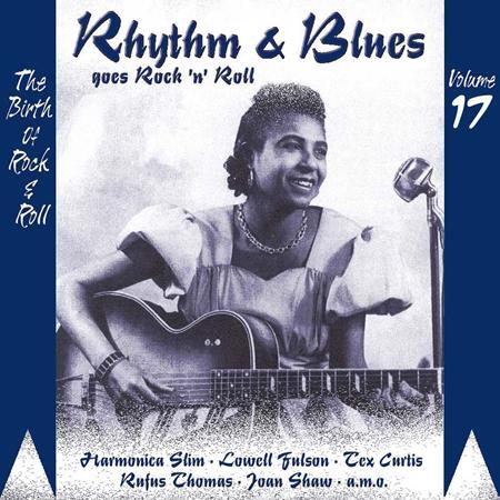 Chuck Berry - Rhythm & Blues Goes Rock