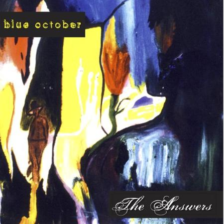Blue October - 1998 The Answers - Zortam Music