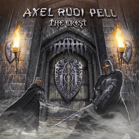 Axel Rudi Pell - The Crest [Deluxe Edition] Dis - Zortam Music