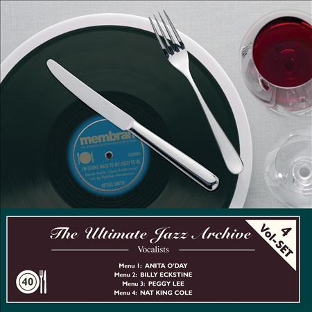Billy Eckstine - The Ultimate Jazz Archive 40 [disc 2] - Lyrics2You