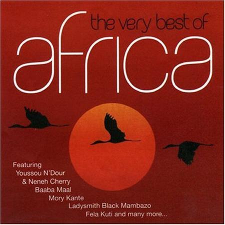 FRANCO - The Verry Best Of Africa - Zortam Music