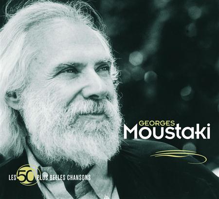 Georges Moustaki - Georges Moustaki - Les 50 Plus Belles Chansons [disc 2] - Zortam Music