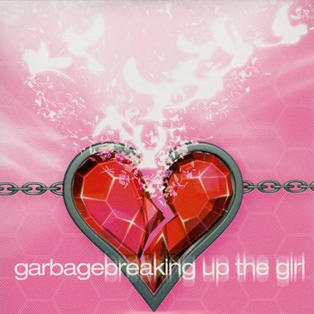Garbage - Breaking Up the Girl - Zortam Music