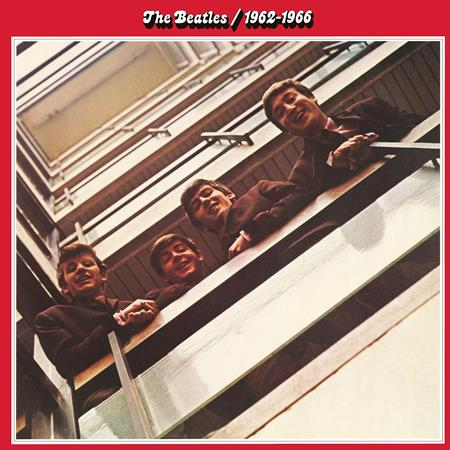 The Beatles - 1962-1966 (Red Album) [Disc 02] - Zortam Music