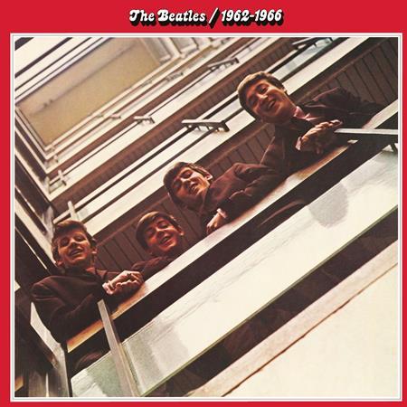 The Beatles - 1962-1966 (Disc 1) - Lyrics2You