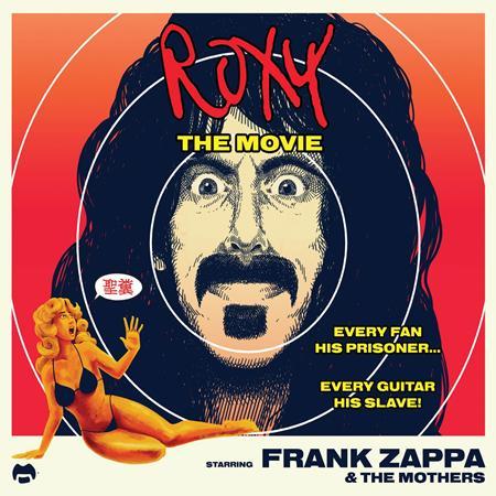 Frank Zappa - Roxy The Movie - Zortam Music